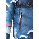Зимняя куртка пуховик парка Reima - Рейма Soren 531347/6686