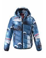 Зимняя куртка пуховик парка Reima - Рейма Soren 531347