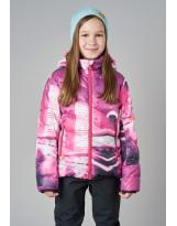 Зимняя куртка пуховик парка Reima - Рейма Senja 531348