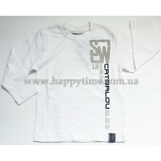 Реглан - футболка CATBALOU DUNK