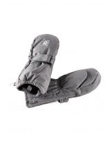 Непромокаемые серые рукавицы Reima Tassu - Рейма 517161