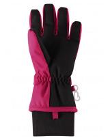 Малиновые перчатки Reimatec рукавицы Tartu Tartu 527289/3600