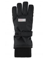 Черные перчатки Reimatec рукавицы Tartu 527289