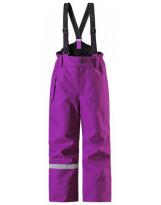 Фиолетовый зимний полукомбинезон LASSIE - ЛАССИ 722730/5580