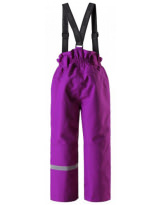 Фиолетовый зимний полукомбинезон LASSIE - ЛАССИ BY REIMA 722730/5580