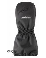 LASSIE Tec зимние черные рукавицы краги 727728/9990