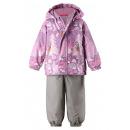 Зимний теплый костюм - комплект Reimatec - Рейма Ruis 513117/5189