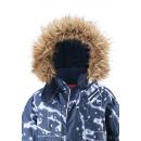 Зимняя куртка пуховик парка Reima - Рейма Skaidi 521573/6981