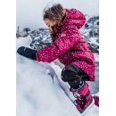 Зимняя куртка пуховик парка Reima tec - Рейма Femund 521576