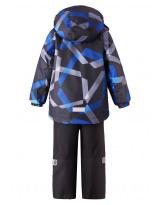 Зимний черный костюм - комплект Reimatec - Рейма Maunu 523121