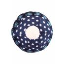 Шерстяная шапка-бини зимняя с завязками Reima - Рейма Nietos 518486/6980