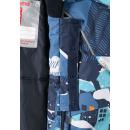 Зимний синий комплект - костюм Reimatec - Рейма Mjuk 513119/6795