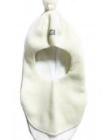 Зимний белый шлем - шапка Lenne - Ленне MACLE 18582