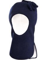 Зимний темно-синий шлем - шапка Lenne - Ленне MACLE 18582
