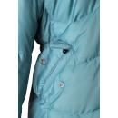 Зимний удлинённый пуховик - куртка REIMA Sula 531374/7780