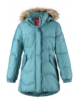 Зимний удлинённый пуховик - куртка REIMA Sula 531374