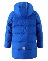 Пуховик зимний - куртка лыжная Reima tec Wisdom 531353/6680