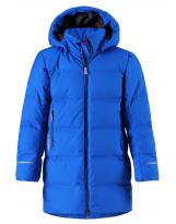 Пуховик зимний - куртка лыжная Reima tec+ Wisdom 531353