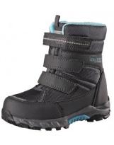 Зимние теплые сапоги - ботинки LASSIE - ЛАССИ BY REIMA