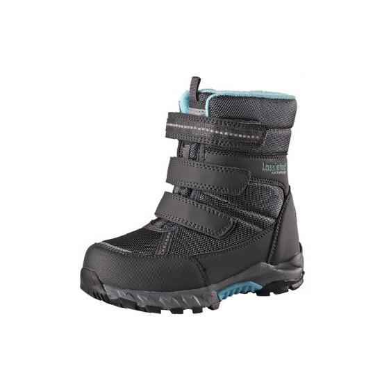 Зимние теплые сапоги - ботинки LASSIE 769110/9740