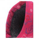 Сапоги зимние Kuoma Putkivarsi Pink Nanok - Куома Путкиварси розовые
