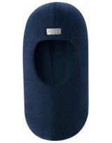 Шлем зимний тёмно-синий Lassie by Reima 718730R/6950