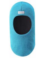 Шлем зимний тёмно-голубой Lassie by Reima 718730R/7840