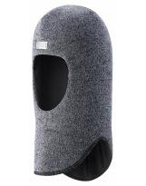Шлем зимний серый Lassie