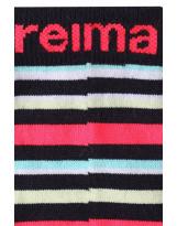 Шерстяные темно-синие гольфы термоноски Reima Ski Day 527313