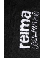 Термоноски черные Reima Octans 527182/9990