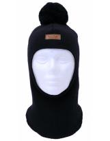 Шлем Kuoma зимний - Куома Lumipallo Black 956603