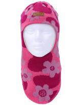 Шлем Kuoma зимний - Куома Kukka Pink Flower 957337