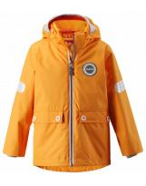 куртка 3 в 1 Ветровка-жилет -куртка Reimatec ® Sydvest 521590 желтая демисезон