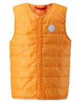 Ветровка-жилет куртка Reimatec® Sydvest 521590 желтая