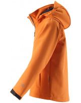 Толстовка ветровка куртка 2 в 1 Reima Softshell 531381 демисезон