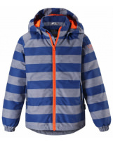 Утеплённая куртка демисезонная Lassie Kaspian 721745R