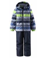 Демисезонный утеплённый костюм комплект Lassie Kaiho 723742R