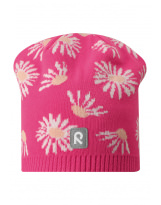 Демисезонная шапка бини Reima - Рейма Lehto 538052