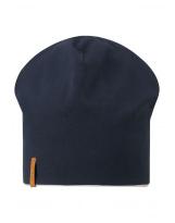 Демисезонная розовая двусторонняя шапка бини Reima - Рейма Tanssi 538056-4411
