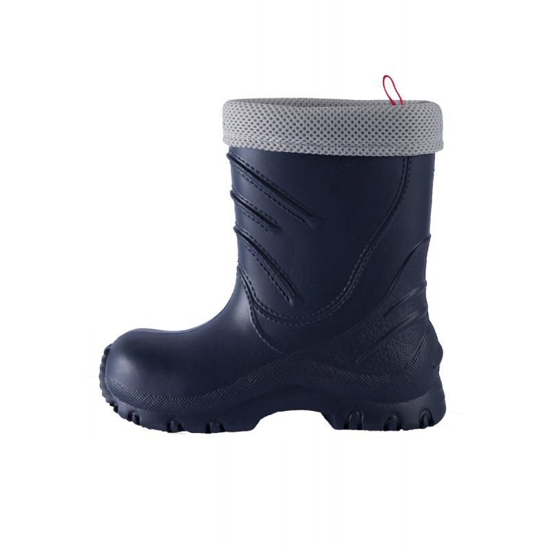 3ba634a07 Купить темно-синие Резиновые сапоги Reima Frillo rainboot 569313 ...