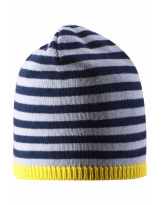 Демисезонная шапка бини Lassie 728754 - Ласси by Reima