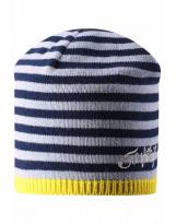 Демисезонная шапка бини Lassie 728754 - Ласси