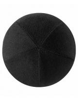 Демисезонная бирюзовая шапка бини Lassie 728760/9990