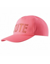 Кепка розовая Lassie - Ласси 728758
