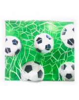 Хлопковый шарф-снуд Fifa Lenne POP 19699