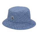 Демисезонный плащ + шапка W66 Deux Par Deux - Де Пар До