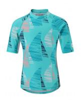 Плавательная футболка REIMA Lonian 536374/7503