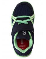 Кроссовки Ботинки темно-синие детские Reima Lite 569310/6980