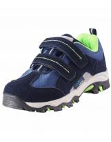 Демисезонные кроссовки с липучкой LASSIE TEC 769108