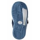 Кроссовки темно-синие ботинки детские Reima Tec Knappe 569316/6980